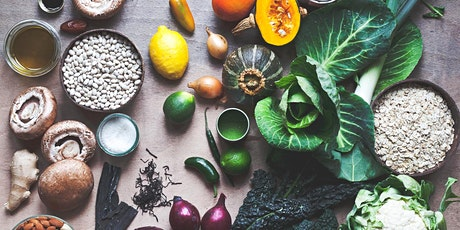 Plant-based Japanese Cuisine Workshop with Shiso Delicious tickets