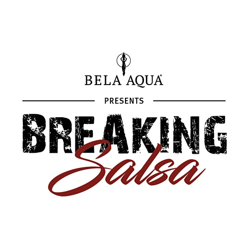 Breaking Salsa logo