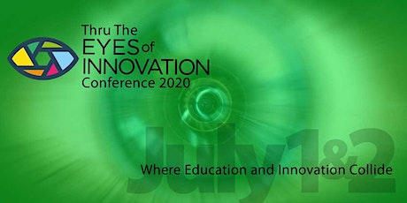 thru the EYES of INNOVATION Conference tickets