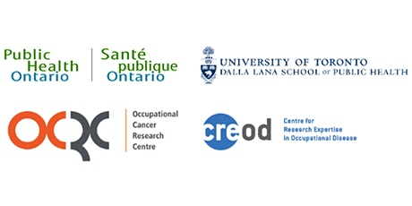 OEH Seminar: Cancer surveillance among plastics and rubber manufacturing workers in the Ontario workforce tickets