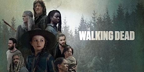 The Walking Dead: conoscere la storia per sopravvivere biglietti