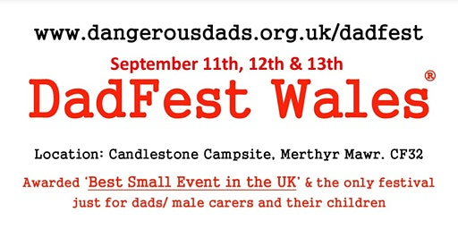 DadFest Wales