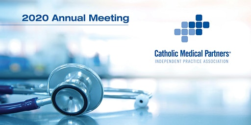 Catholic Medical Partners Annual Meeting