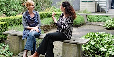 Symposium Inclusieve Zorg voor Doven & Slechthorenden in Noord-Nederland tickets