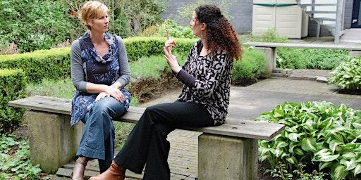 Symposium Inclusieve Zorg voor Doven & Slechthorenden in Noord-Nederland