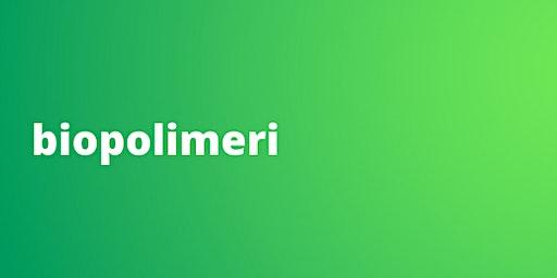 GREEN PLASTIC 2 - Biopolimeri