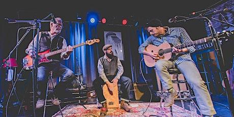 LIVE MUSIC: Dan Lipton Trio tickets