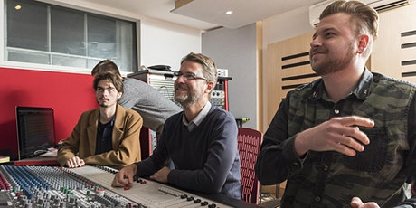 Music Production Taster Workshop | Abbey Road Institute |  18th March 2020 tickets