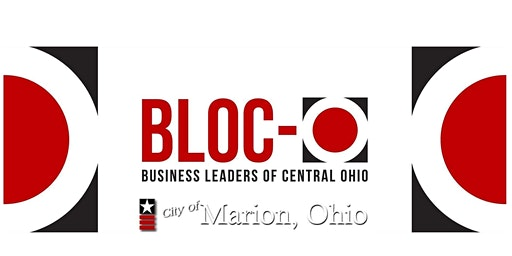 BLOC-O Marion Networking Happy Hour