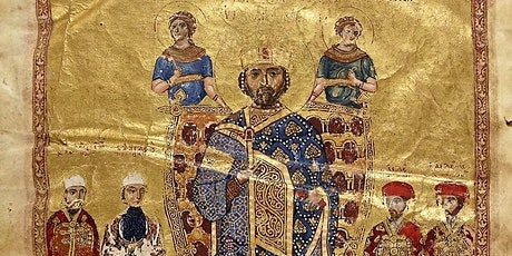 Virtue and Politics: A Byzantine Debate tickets
