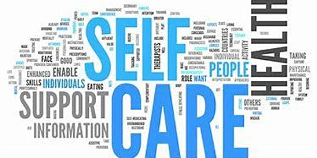 Adulthood: 101 Self Care tickets