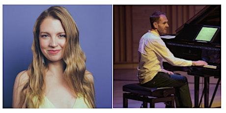 Jeremy Siskind & Aubrey Johnson OC CD Release Concert tickets