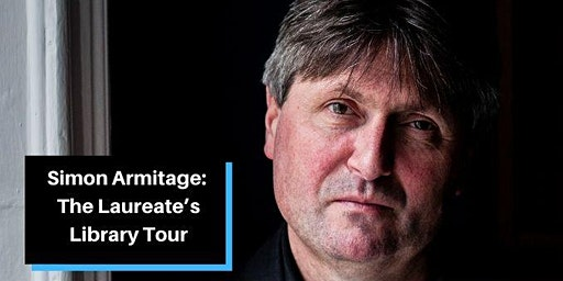 Simon Armitage - Live Screening from the British Library
