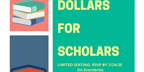 Dollars For Scholars tickets