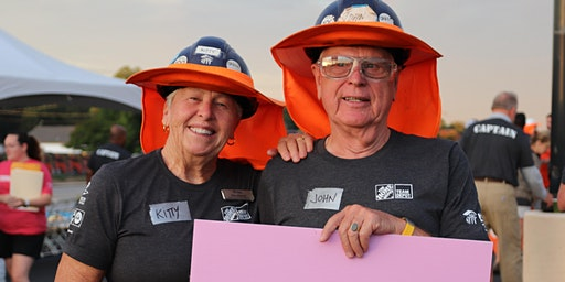 Hearts & Hammers: Couples Build with Habitat for Humanity
