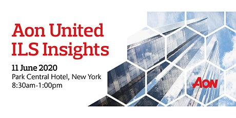 Aon United ILS Insights tickets