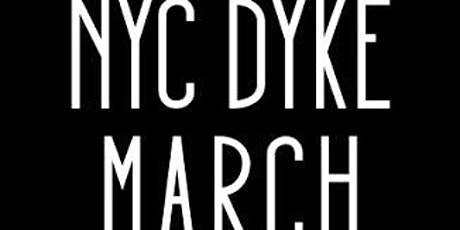 Dyke March Info Session tickets