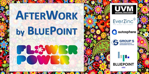 AfterWork by BluePoint - Flower Power