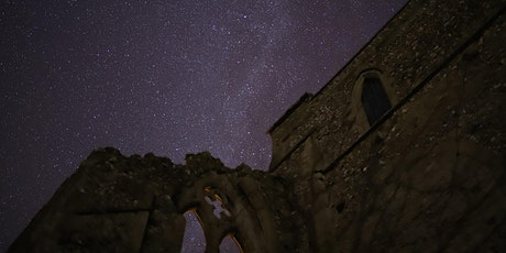 Splendours of the Dark Skies – a telescopic and laser tour tickets