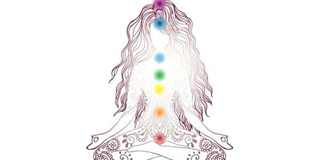 Chakra Chat - An Introduction to the Chakras tickets