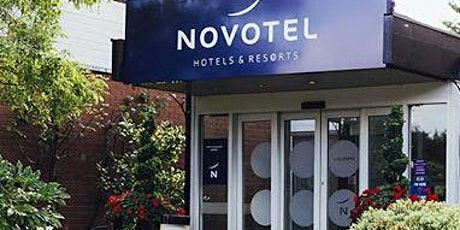 B2B Networking Breakfast - Novotel Nottingham Derby, Wednesday 14th October 2020 at 7.15am - 9.15am tickets
