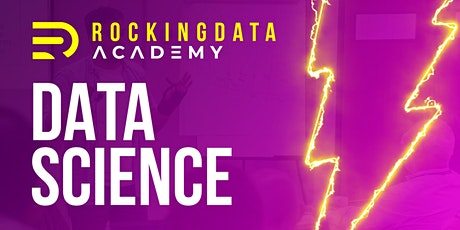 Curso DATA SCIENCE marzo entradas