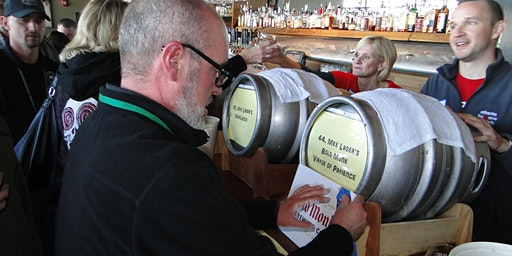Beer Science Cafe: Science of Cask Ale