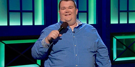 Chris Cope - April 2, 3, 4 at The Comedy Nest billets