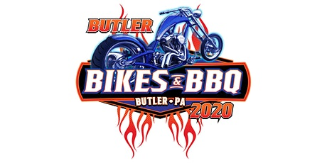 2020 Butler Bikes & BBQ Parade tickets