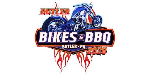 2020 Butler Bikes & BBQ Parade