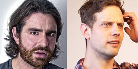 Stand Up In The Backroom Presents: Lyle Barke and Joshua Mason Wood tickets