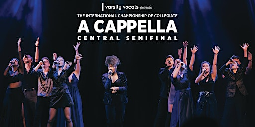 ICCA Central Semifinal 2020