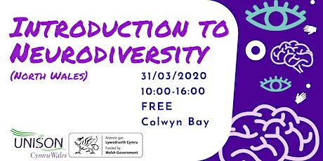 Introduction to Neurodiversity (North Wales) tickets