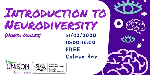 Introduction to Neurodiversity (North Wales)