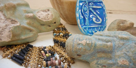 Home Educator Days: Egyptians tickets