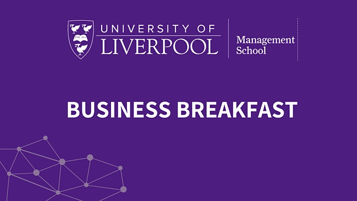 POSTPONED: Business Breakfast: Mind the Gap – Diversity & Inclusion Seminar image