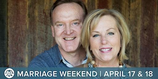 April 2020  Marriage Workshop