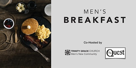 Men's Breakfast 2020.02.29 tickets