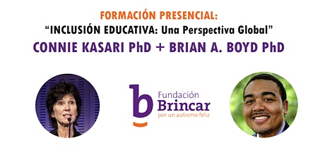 INCLUSIÓN EDUCATIVA: Una Perspectiva Global entradas