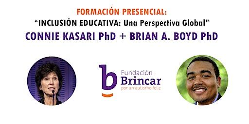 INCLUSIÓN EDUCATIVA: Una Perspectiva Global