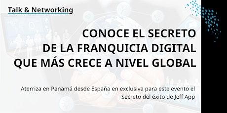 CONOCE EL SECRETO DE LA FRANQUICIA DIGITAL QUE MÁS CRECE A NIVEL GLOBAL entradas