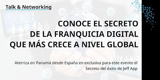 CONOCE EL SECRETO DE LA FRANQUICIA DIGITAL QUE MÁS CRECE A NIVEL GLOBAL