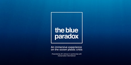 The Blue Paradox tickets
