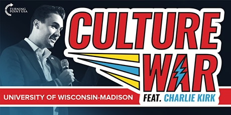 Culture War at University of Wisconsin - Madison tickets