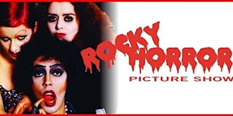 The Rocky Horror Picture Show Sing-Along (Postponed - New Tentative Date) tickets