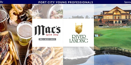 PCYP Networking Hosted by Capt'n Bills and Sponsored by Miller-Motte College tickets