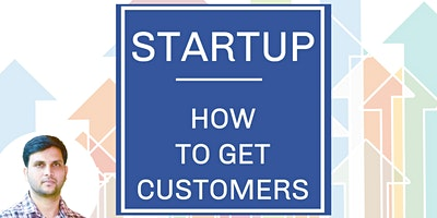 Startup Business Customer Acquisition