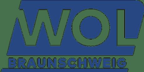 Working Out Loud (WOL) Meetup Braunschweig (Liveschaltung zu John Stepper in Köln) Tickets