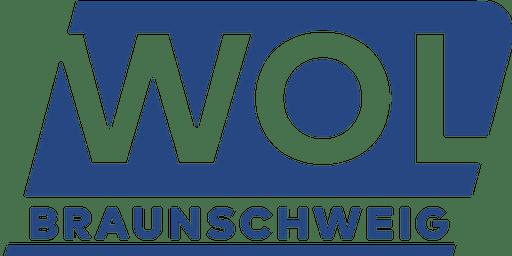 Working Out Loud (WOL) Meetup Braunschweig (Liveschaltung zu John Stepper in Köln)