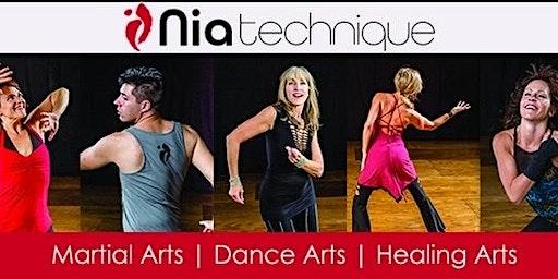 Dance  With Nia